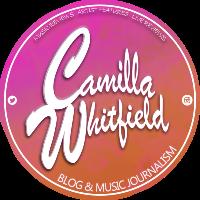 Camilla whitfield blog logo 2