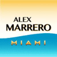 Alex marrero miami logo